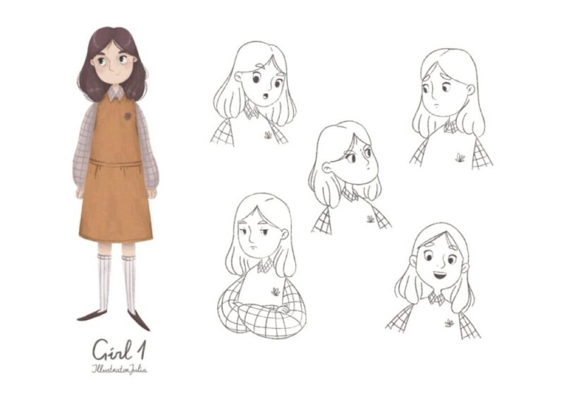 JuliaVanDerBos_Character_Girl_1
